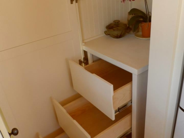 storage space ideas for small spaces tiny homes oregon