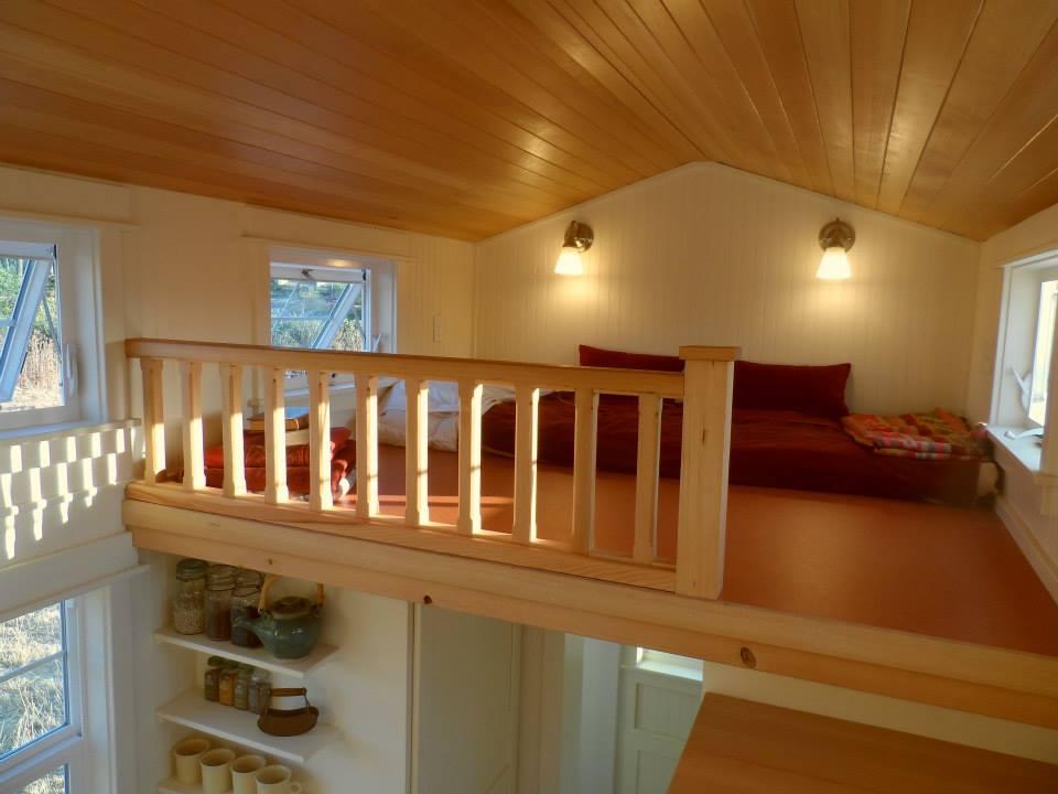minimalist bedroom cozy design