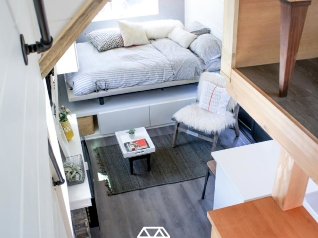 2 bedroom tiny house for sale oregon