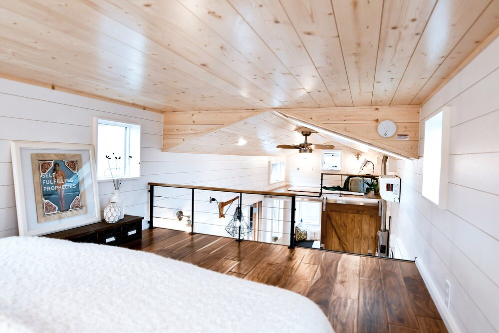 2 bedroom tiny home for sale oregon