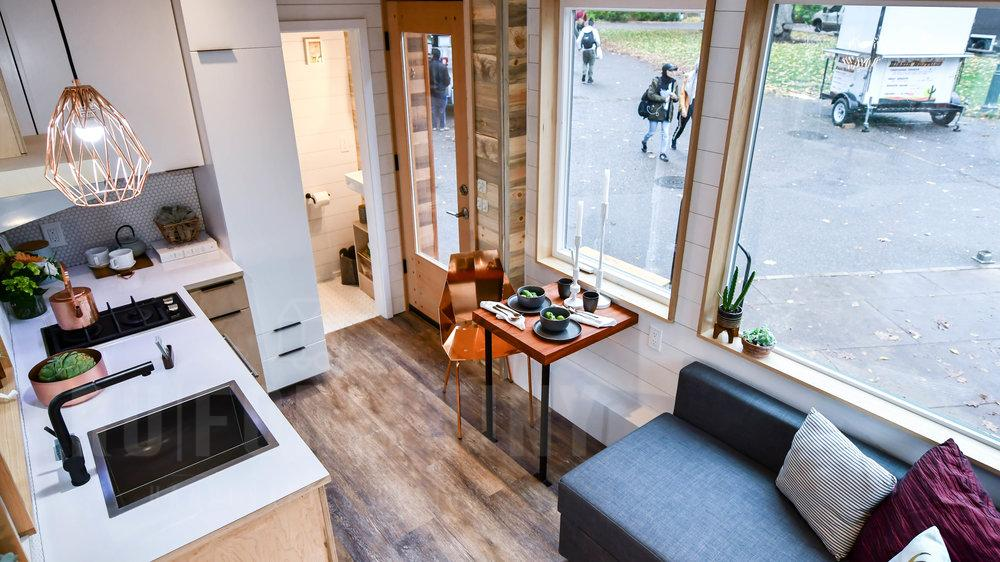 design your own tiny house