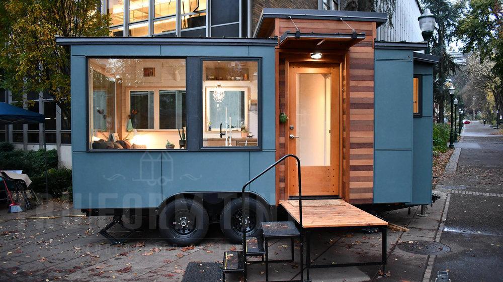 small house design in portland
