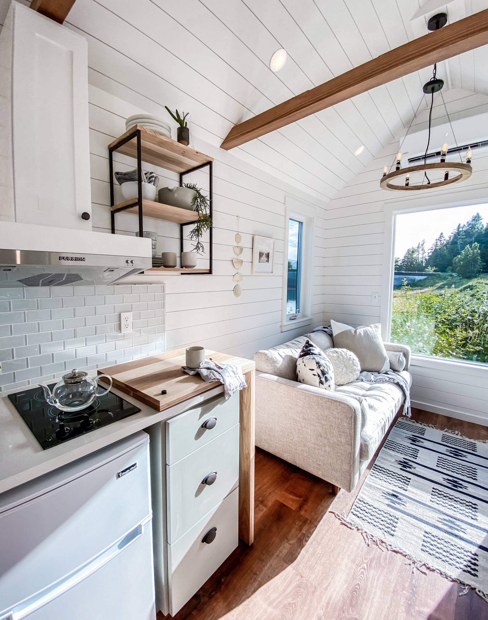 Tiny House Interior Design And Shopping Our Tiny Houses