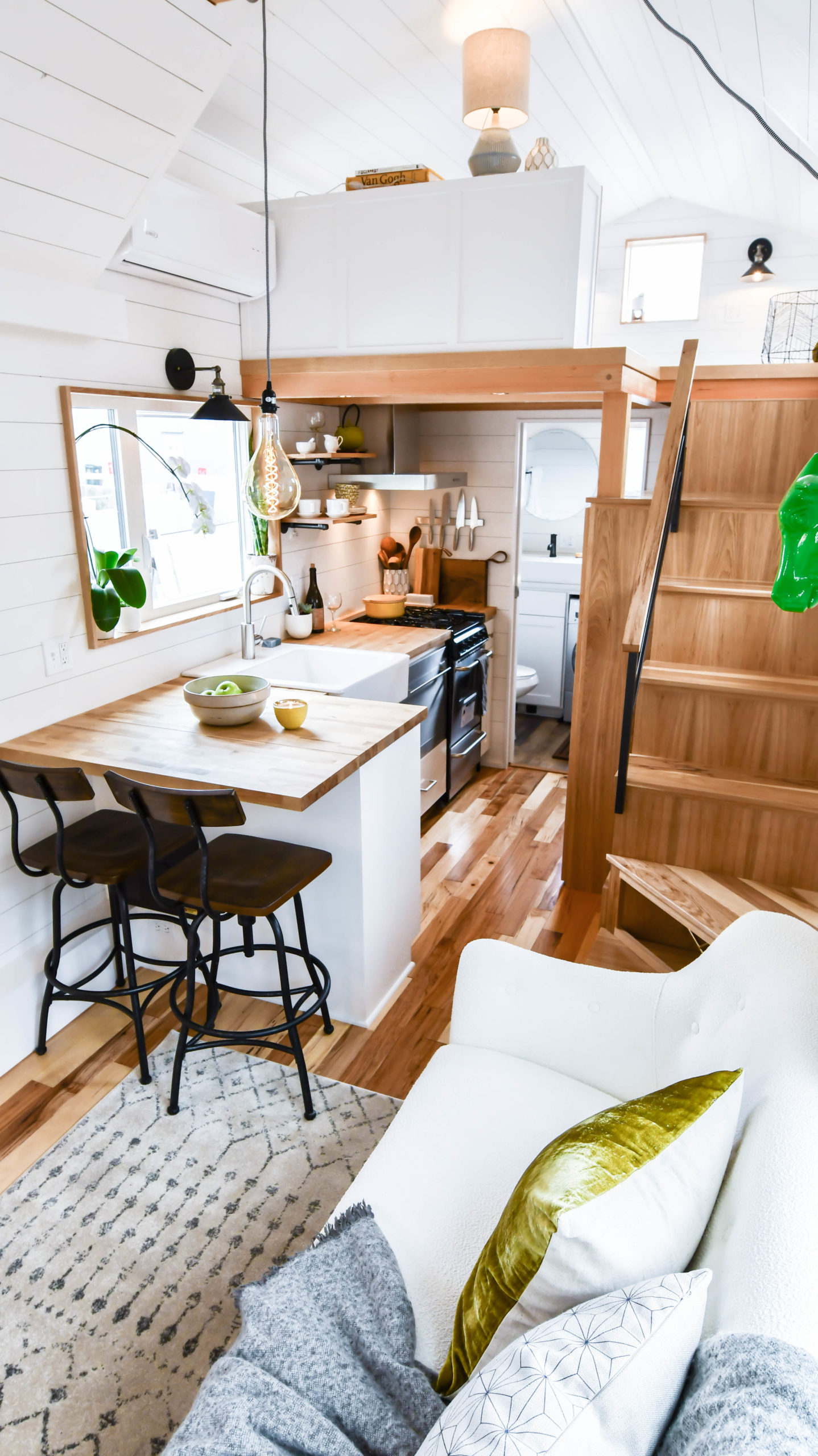 tiny house kootenay