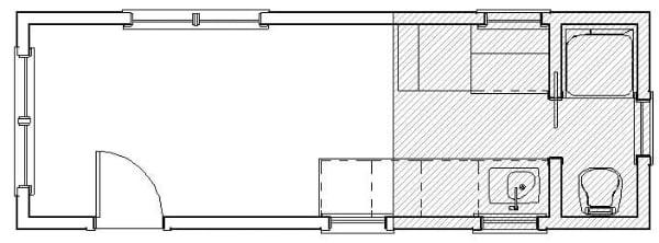 payette small kitchen floorplan